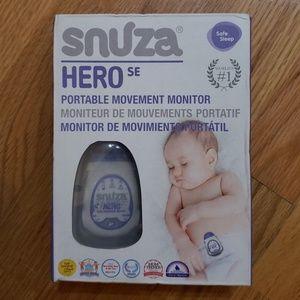 Snuza Hero se baby movement monitor